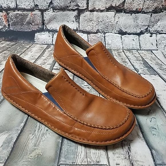 74e1358d Patagonia PAU Mahogany Slip-on Shoes. M_5cd8be029ed36ddeea1466a2